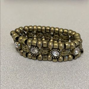 Premier Designs stretch bracelet